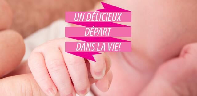 Gâteaux à commander en ligne pour la Baby-Shower