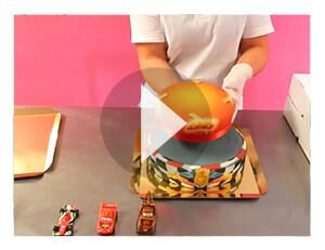 Video: Gâteau à étages