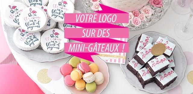 Mini-Gâteaux & Co.