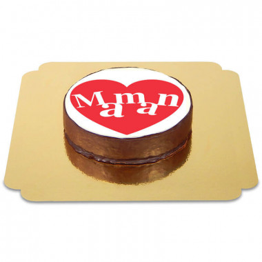 Gâteau Sacher pour Maman