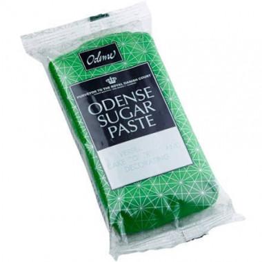 Pâte à sucre - Vert (250g)