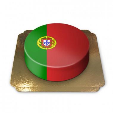 Gâteau Portugal