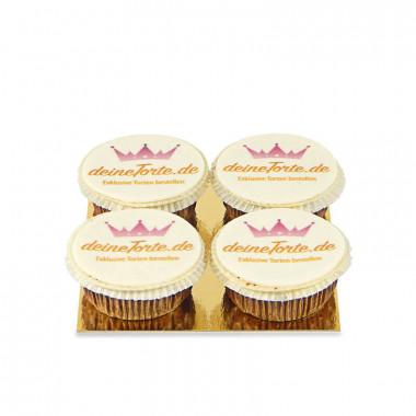 9 Cupcakes photo