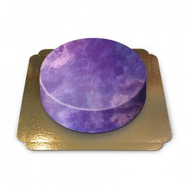 Gâteau Aquarelle