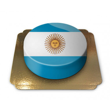 Gâteau Argentine