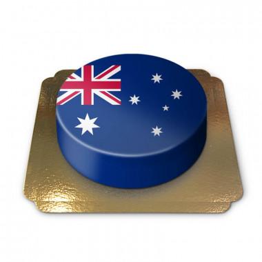 Gâteau Australie