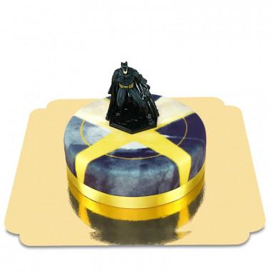 Batman sur Gâteau Chauve-Souris