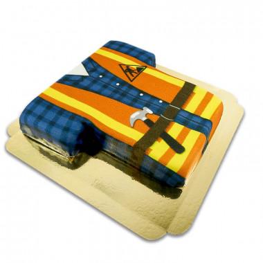 Gâteau ouvrier