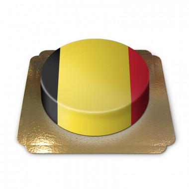 Gâteau Belgique