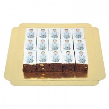 60 Brownies photo
