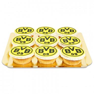 Cupcakes BVB – 9 pièces