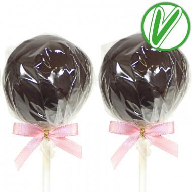 Cake-Pops vegan (12 pièces)