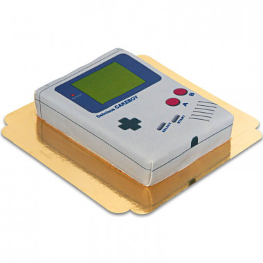 Gâteau CakeBoy