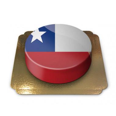 Gâteau Chili