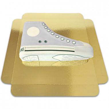 Gâteau Sneaker Gris
