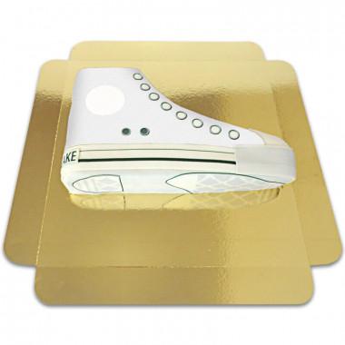 Gâteau Sneaker Blanc