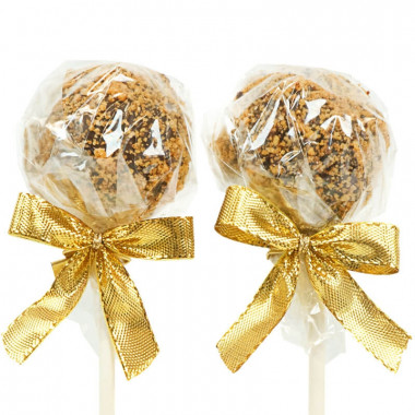 Cake-Pops Cookie (12 Pièces)