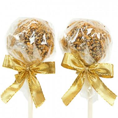 Cake-Pops Cookie (12 Pièces)