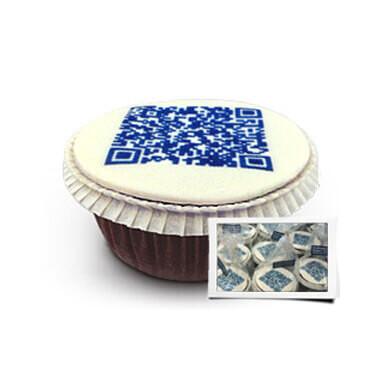 Cupcakes-code-QR - en emballage individuel