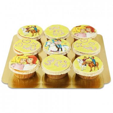 Cupcakes Bibi & Tina