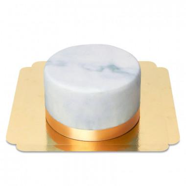 Gâteau Deluxe Marbre Simple