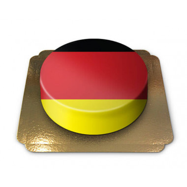 Gâteau Allemagne