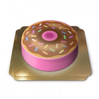 Gâteau Donut
