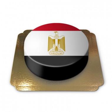 Gâteau Égyptien