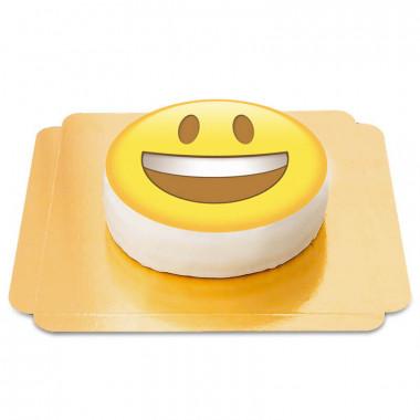 Gâteau Emoji Sourire