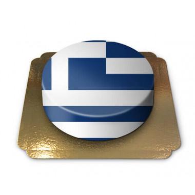 Gâteau Grèce