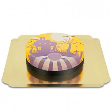 Gâteau ensorcelé