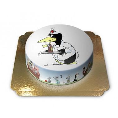 Gâteau Bon rétablissement