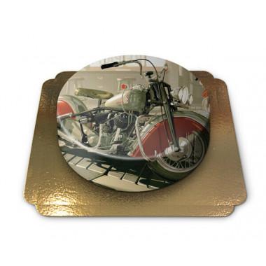 Harley Davidson Vintage