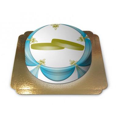 Gâteau Alliances