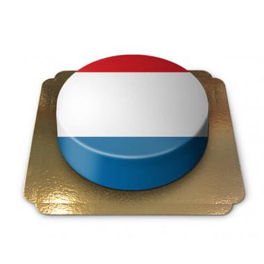 Gâteau Pays-Bas