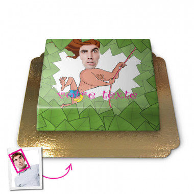 Face-Cake - Jungle