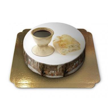 Gâteau Première communion et confirmation