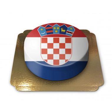Gâteau Croatie