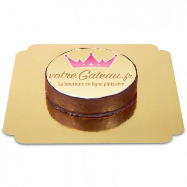 Gâteau Sacher Logo
