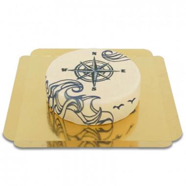 Gâteau Boussole