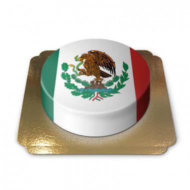 Gâteau Mexique