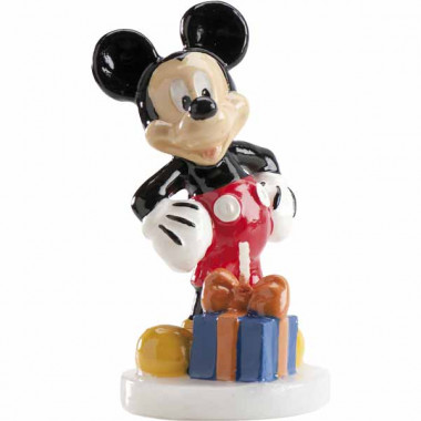 Bougie Mickey Mouse