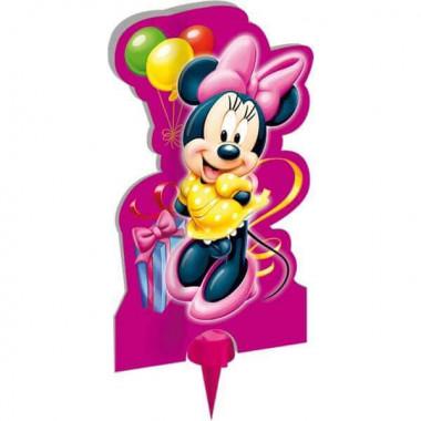 Fontaine à gâteau Minnie