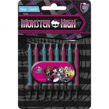 Bougie Monster High
