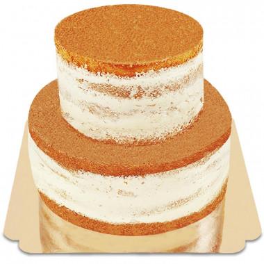 Naked Cake à 2 étages