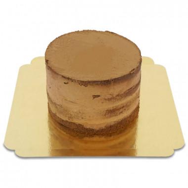 Naked Cake au chocolat - différentes tailles