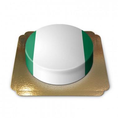 Gâteau Nigeria