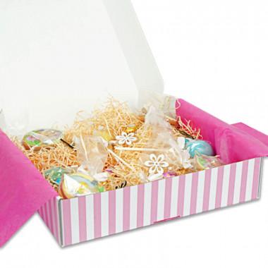 Box de Pâques