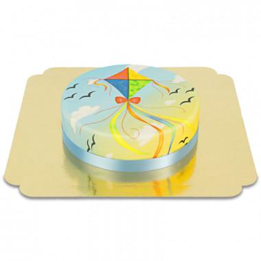 Gâteau cerf-volant