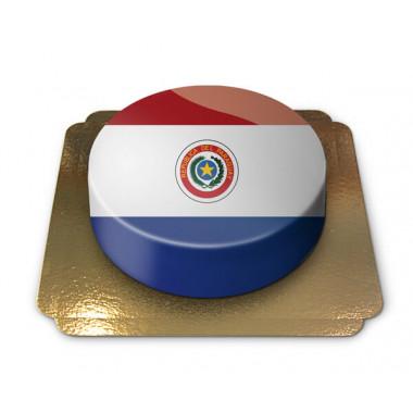 Gâteau Paraguay